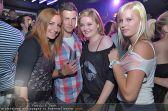 behave - U4 Diskothek - Sa 16.06.2012 - 22