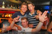 Tuesday Club - U4 Diskothek - Di 03.07.2012 - 10