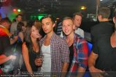 Tuesday Club - U4 Diskothek - Di 03.07.2012 - 16