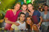 Tuesday Club - U4 Diskothek - Di 03.07.2012 - 20