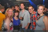 Tuesday Club - U4 Diskothek - Di 03.07.2012 - 3