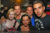 Tuesday Club - U4 Diskothek - Di 03.07.2012 - 35