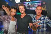 Tuesday Club - U4 Diskothek - Di 03.07.2012 - 6