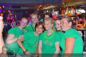 behave - U4 Diskothek - Sa 07.07.2012 - 13