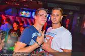 behave - U4 Diskothek - Sa 07.07.2012 - 16