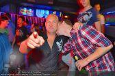 behave - U4 Diskothek - Sa 07.07.2012 - 4