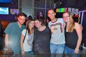 behave - U4 Diskothek - Sa 07.07.2012 - 8