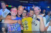 behave - U4 Diskothek - Sa 07.07.2012 - 9