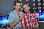 behave - U4 Diskothek - Sa 14.07.2012 - 10