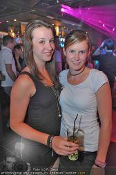 behave - U4 Diskothek - Sa 14.07.2012 - 15