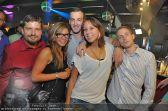 behave - U4 Diskothek - Sa 14.07.2012 - 25