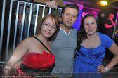 behave - U4 Diskothek - Sa 14.07.2012 - 33