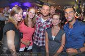 behave - U4 Diskothek - Sa 14.07.2012 - 42