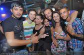 behave - U4 Diskothek - Sa 14.07.2012 - 5