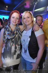 behave - U4 Diskothek - Sa 14.07.2012 - 6
