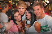 Tuesday Club - U4 Diskothek - Di 17.07.2012 - 2