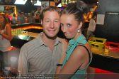 Tuesday Club - U4 Diskothek - Di 17.07.2012 - 20