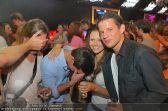 Tuesday Club - U4 Diskothek - Di 17.07.2012 - 22