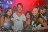 Tuesday Club - U4 Diskothek - Di 17.07.2012 - 26