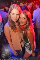 Tuesday Club - U4 Diskothek - Di 17.07.2012 - 28
