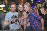 behave - U4 Diskothek - Sa 21.07.2012 - 13