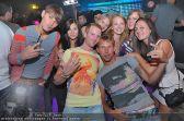 behave - U4 Diskothek - Sa 21.07.2012 - 16