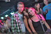behave - U4 Diskothek - Sa 21.07.2012 - 20