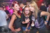 behave - U4 Diskothek - Sa 21.07.2012 - 22