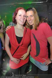 behave - U4 Diskothek - Sa 21.07.2012 - 28