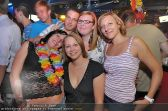 behave - U4 Diskothek - Sa 28.07.2012 - 10