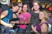 behave - U4 Diskothek - Sa 28.07.2012 - 11