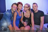 behave - U4 Diskothek - Sa 28.07.2012 - 28