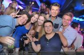 behave - U4 Diskothek - Sa 28.07.2012 - 29