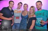 behave - U4 Diskothek - Sa 28.07.2012 - 4