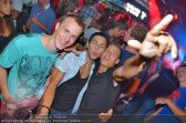 Tuesday Club - U4 Diskothek - Di 31.07.2012 - 15