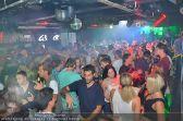 Tuesday Club - U4 Diskothek - Di 31.07.2012 - 17