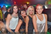 Tuesday Club - U4 Diskothek - Di 31.07.2012 - 18
