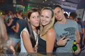 Tuesday Club - U4 Diskothek - Di 31.07.2012 - 19