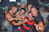 Tuesday Club - U4 Diskothek - Di 31.07.2012 - 3