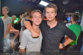 Tuesday Club - U4 Diskothek - Di 31.07.2012 - 31