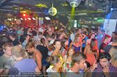 Tuesday Club - U4 Diskothek - Di 31.07.2012 - 7