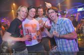 behave - U4 Diskothek - Sa 04.08.2012 - 18