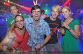 behave - U4 Diskothek - Sa 04.08.2012 - 9