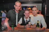 Tuesday Club - U4 Diskothek - Di 07.08.2012 - 28