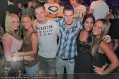 Tuesday Club - U4 Diskothek - Di 07.08.2012 - 56