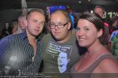 Tuesday Club - U4 Diskothek - Di 07.08.2012 - 69