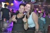 behave - U4 Diskothek - Sa 11.08.2012 - 10