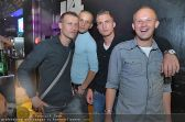 behave - U4 Diskothek - Sa 11.08.2012 - 15
