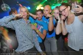 behave - U4 Diskothek - Sa 11.08.2012 - 2
