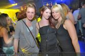 behave - U4 Diskothek - Sa 11.08.2012 - 23